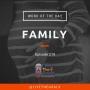 Artwork for Ep219: WOD - Family
