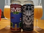 Artwork for Salvador Brewing Co. River - Adroit Theory Evangelion XVL Armisael - ep376