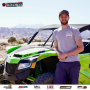 Artwork for #118 - Textron Offroad Sponsorship Manager Ben White talks about what he looks for in a brand ambassador