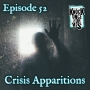 Artwork for Crisis Apparitions