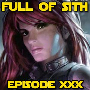 Episode XXX: Jade's Shadow