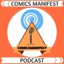 Artwork for 095: Make Comics For Yourself with Faith Erin Hicks