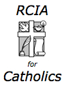 RCIA for Catholics-Session 3-Father or Adversary?