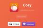 Artwork for #2 - Cozy um player para ouvir livros