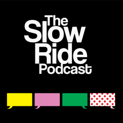 The Slow Ride Podcast: Ep 257 - Stranger Things