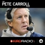 Artwork for Pete Carroll looks ahead to Seahawks vs Rams