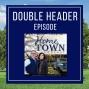 Artwork for Double Header Show - Season 4 Episode 4 + 5
