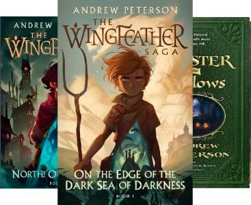 Wingfeather Saga