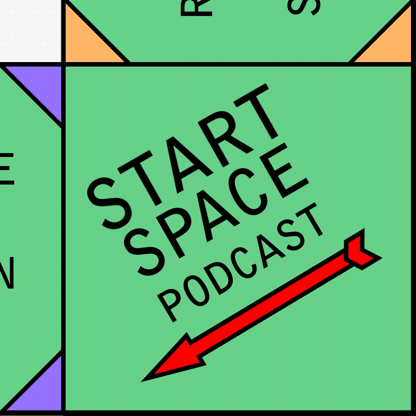 Episode 68 - Spacie Awards 2016 and Claustrophobia show art