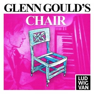 Glenn Gould's Chair