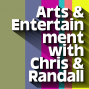 Artwork for ep74: Secrets of movie-trailer making! — Chris & Randall interview studio movie-trailer maker Bill Gucwa!