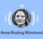 Artwork for 19 - Anna Rosling