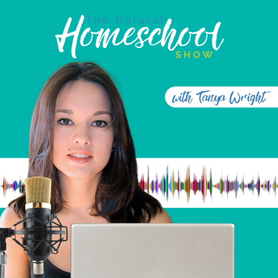 The Natural Homeschool Show show image
