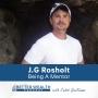 Artwork for Being A Mentor With J.G Rosholt