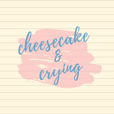 cheesecake & crying show image