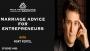 Artwork for Marriage Advice for Entrepreneurs   Mort Fertel   Episode #669