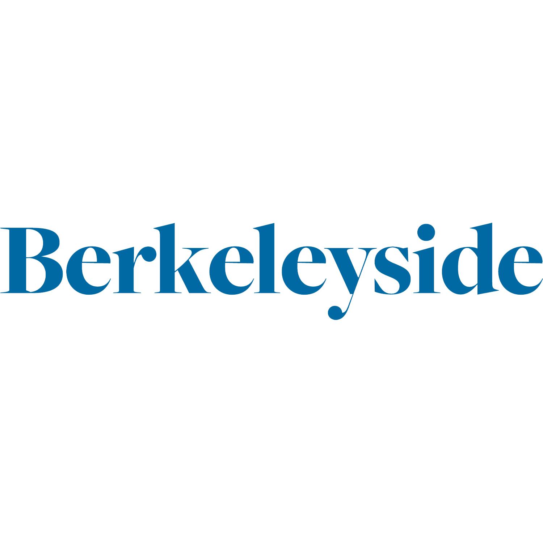 Berkeleyside Podcast show art