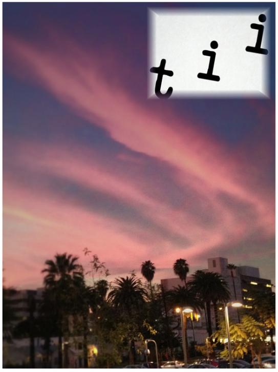 iOS Artwork - iTem 0213