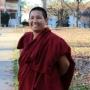 Artwork for Conversations with Tibetan Buddhist Monastics: Nun Lobsang Tsyang Thukten