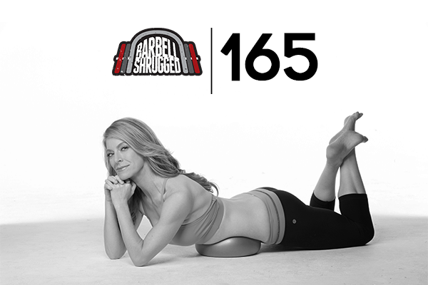 167- How to Erase Pain, Improve Mobility and Live Better in Your Body w/ Jill Miller