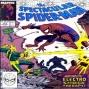 Artwork for Spectacular Spider-Man #157, Spider-Man Life Story #2: Ultimate Spider-Cast Episode #19