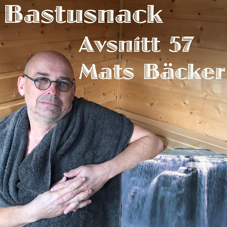 57 Mats Bäcker