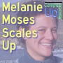Artwork for Melanie Moses Scales Up - Computing Up 32nd Conversation