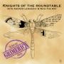 Artwork for #196 - BONUS  - The Inaugural NA Knight Roundtable