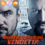 Artwork for MovieFaction Podcast - Vendetta