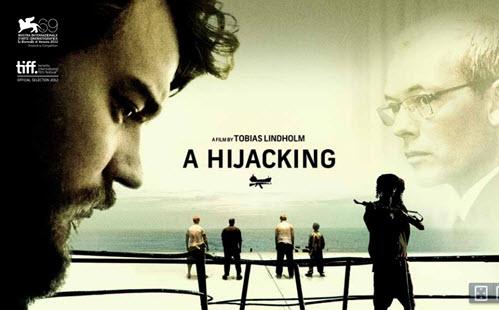 Tobias Lindholm - Danish Screenwriter and Film Director - Submarino, R, The Hunt, A Hijacking