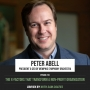 Artwork for 16. Peter Abell   The X-Factors That Transform a Non-Profit Organization