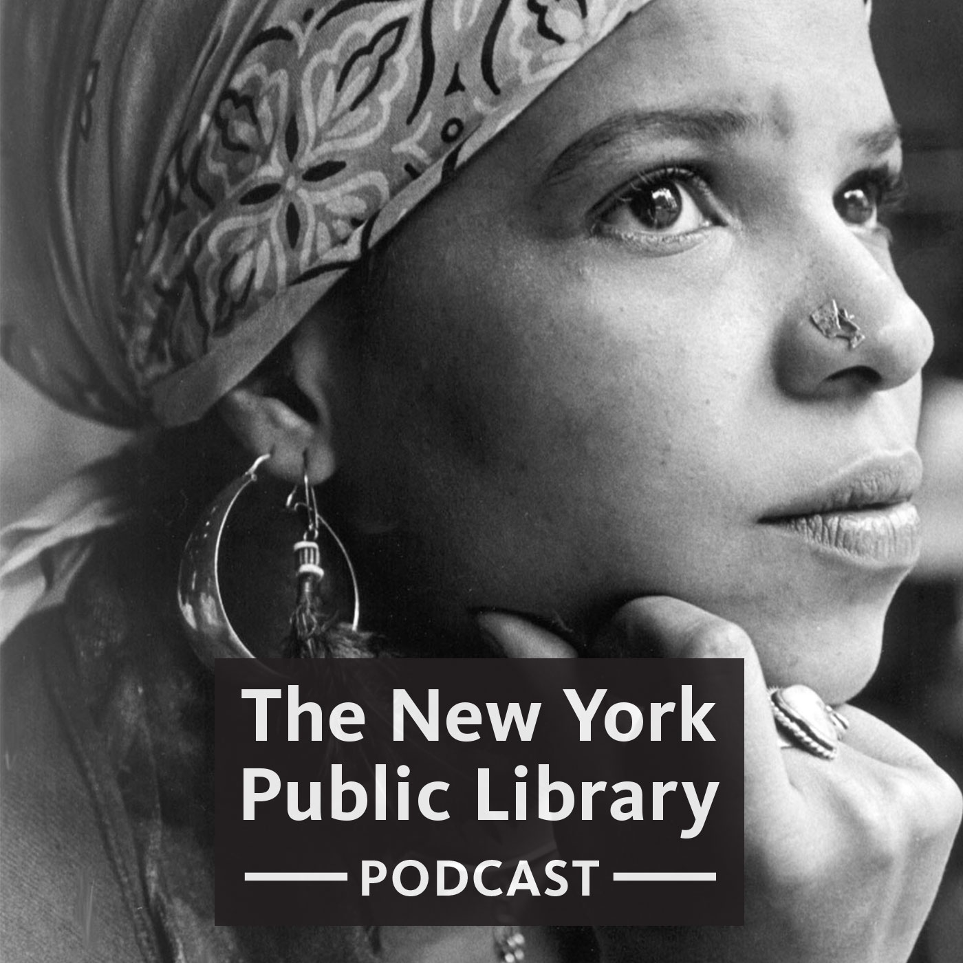 Ntozake Shange on Inspiration & Harlem