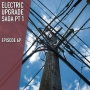 Artwork for Episode 69 - Electric Saga Part 1
