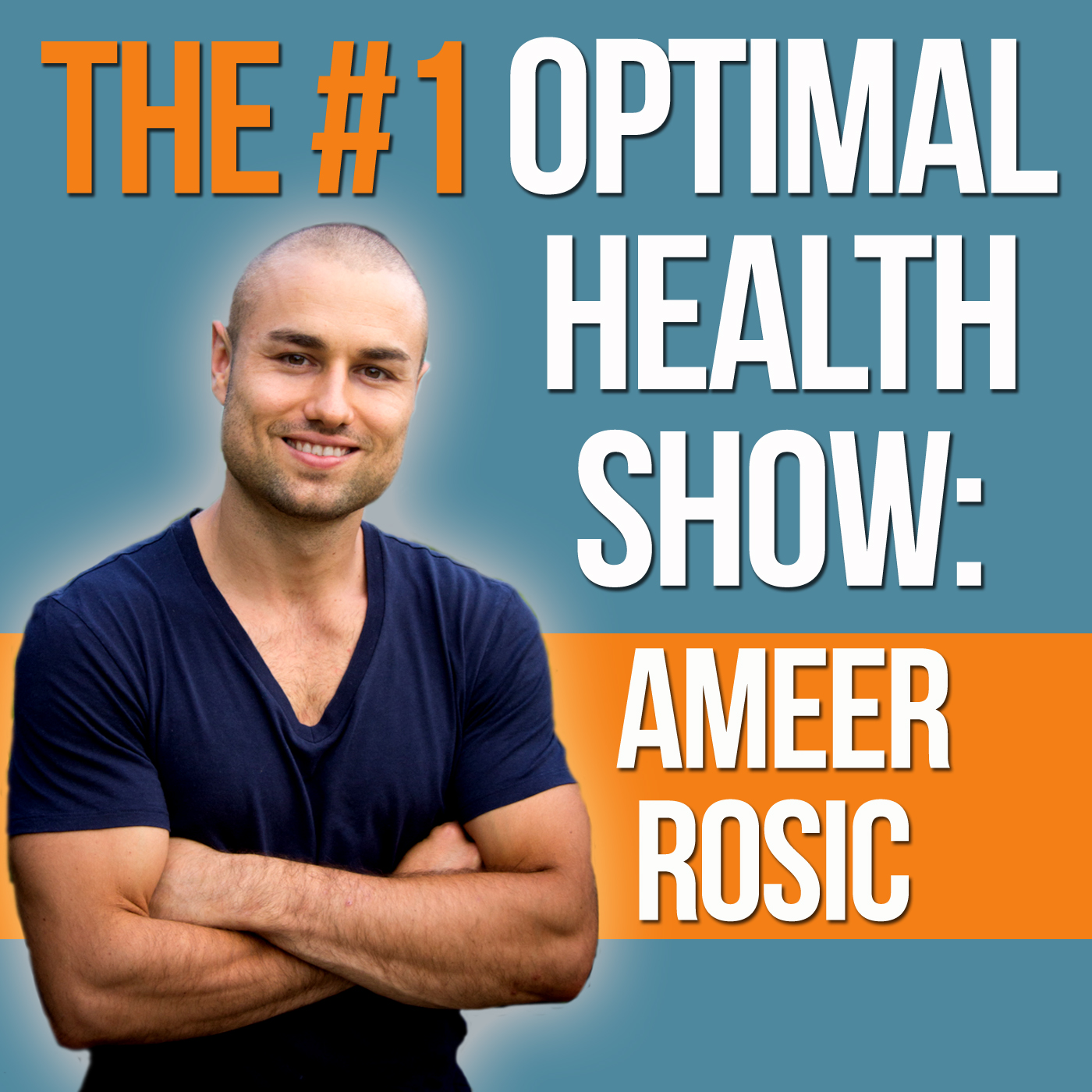 The Optimal Health Show - #1 For Optimal Nutrition & Fitness and Living your life to the Max!