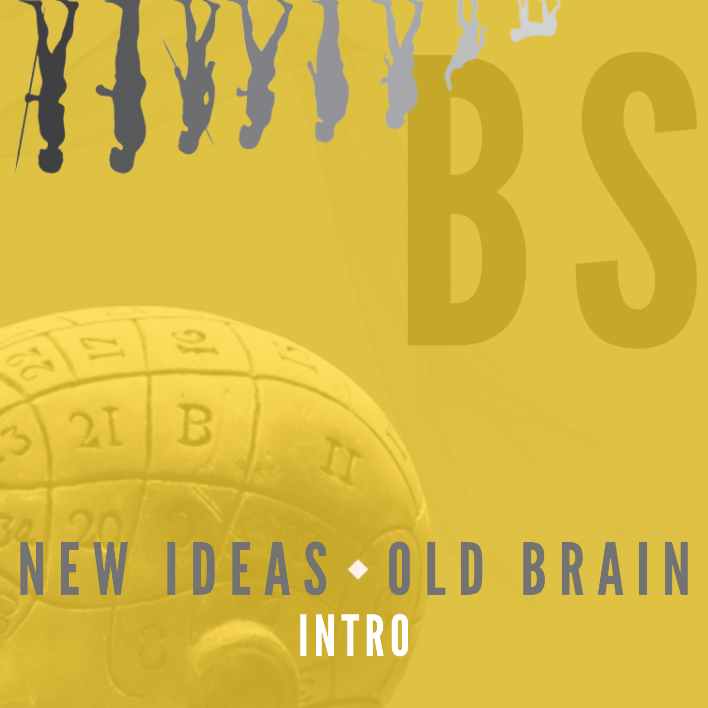 New Ideas, Old Brain: Delivering Quick Bits of BS Research Insights