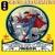 Capes and Lunatics Ep #220: Black Widow Lawsuit, Superman - Son of Kal-El #1  show art