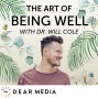 Artwork for Finding Fun In Fitness, Color Therapy, Cool Cardio, HIIT Training + How To Make Moving Your Body A Habit with Ashley Mills & Mark Mullett of Obé Fitness.