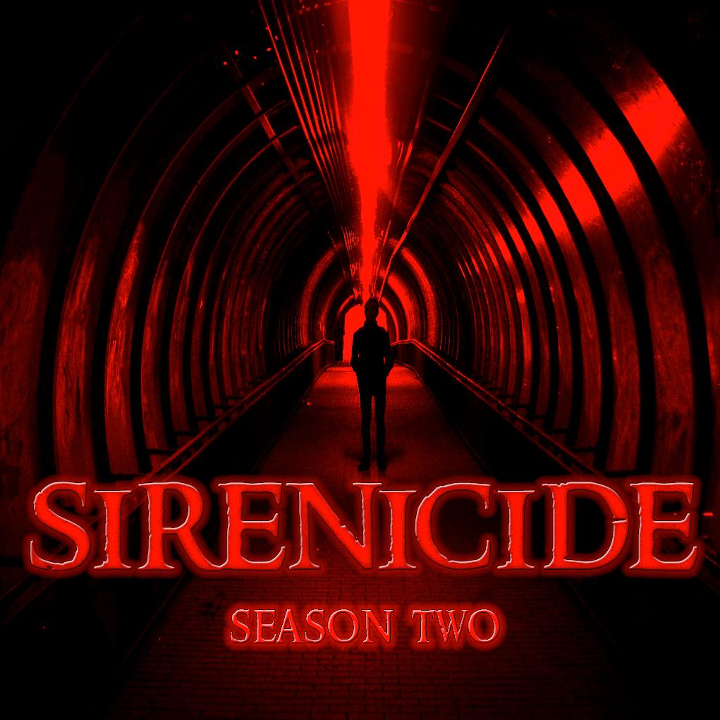 Sirenicide logo