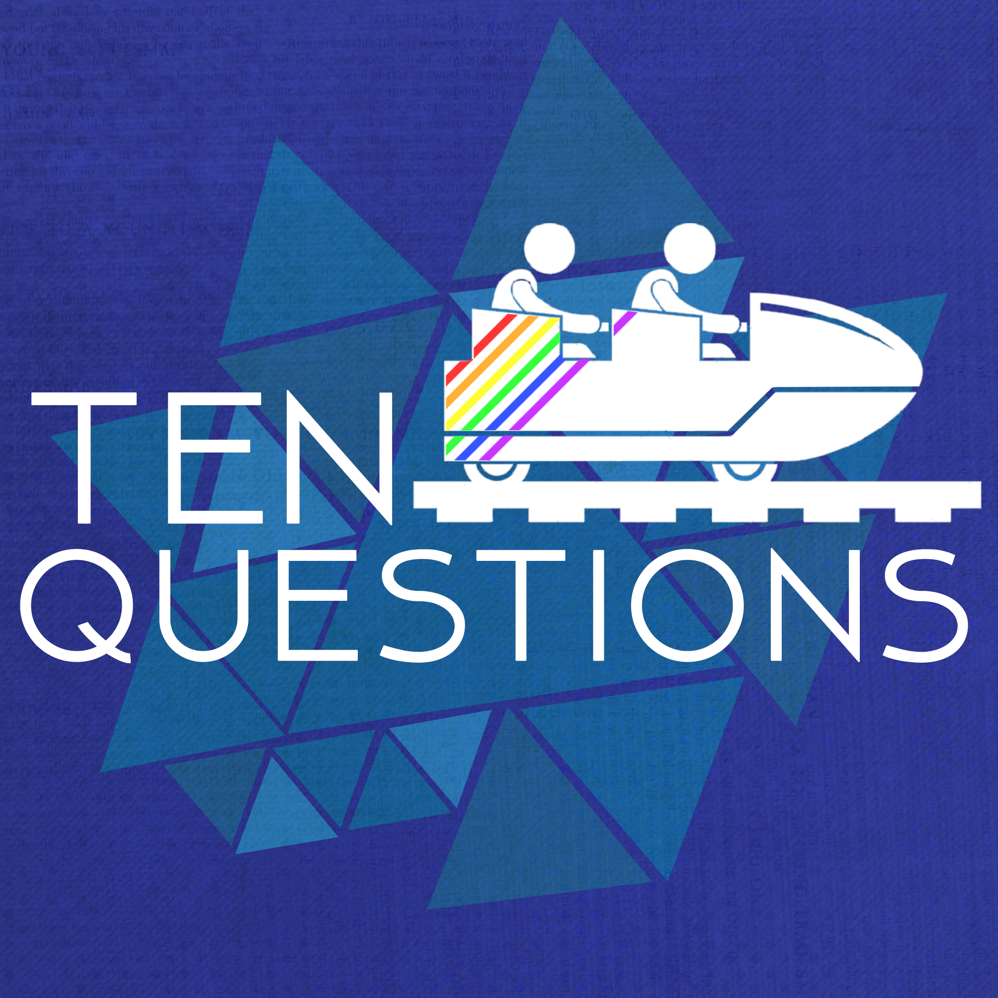 Artwork for Jack | 10 Questions With...