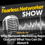 Artwork for E39: Why Network Marketing Reps Quit and What you Can Do About it