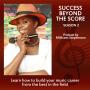 Artwork for Season 2 - Success Beyond The Score Introduction