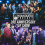 Artwork for Ep. 155: 3RD ANNIVERSARY LIVE SHOW