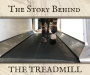 Artwork for The Treadmill | Where the Sidewalk Doesn't End (TSB022)