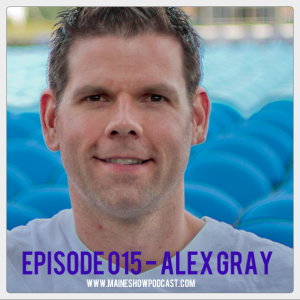 Episode 015 - Alex Gray of Waterfront Concerts