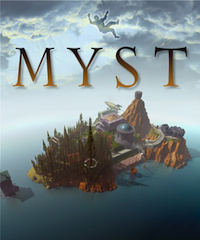 Artwork for RMC Episode 481: Myst