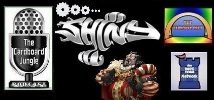 Bonus-Ooo...SHINY
