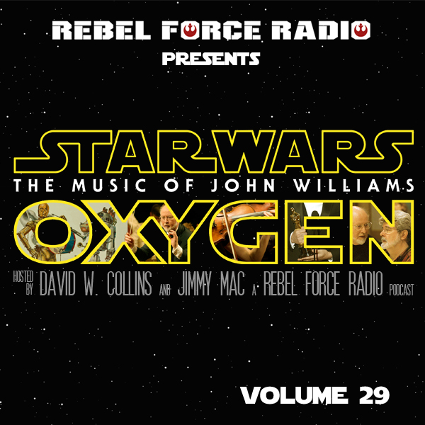 Star Wars Oxygen Vol. 29