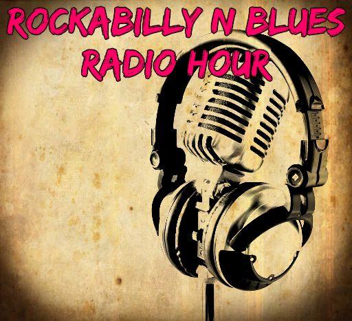 Artwork for Rockabilly & Blues Radio Hour- Show 1