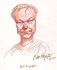 Bill Plympton - Dogs, Idiots and Angels
