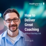 Artwork for 271 - How to Deliver Great Coaching Without Burning Out